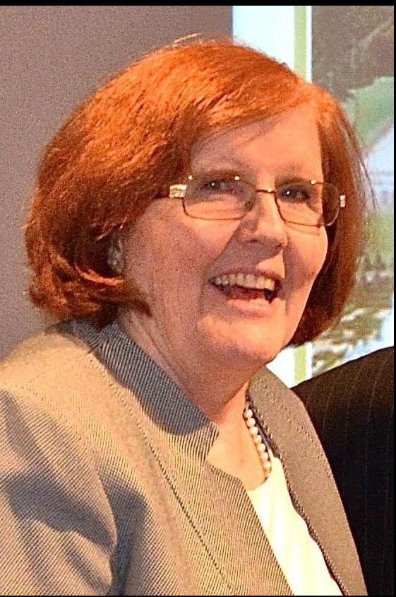 Carla Brown, Ed.D.