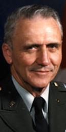 Lt. Gen. Clarence E. McKnight, Jr.
